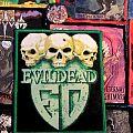 Evildead Logo Patch