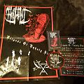 Hellhunt - Tape / Vinyl / CD / Recording etc - Hellhunt - Brigade of Unholy Sin