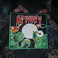 Autopsy - Patch - Autopsy - Severed Survival