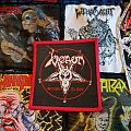 Venom - Welcome to Hell Patch