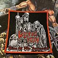 Witching Hour - Rise of the Desecrated Patch