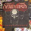 Deathwish - Demon Preacher  Patch