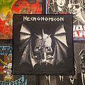 Necronomicon - Patch - Necronomicon - Necronomicon