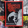 Burstin' Out - Hell Commands Patch