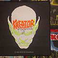 Kreator - behind the mirror  Patch