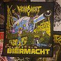 Wehrmacht - Biermacht Patch