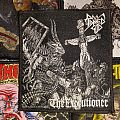 Raped God 666 - The Executioner Patch