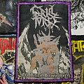 Cruel Force - Patch - Cruel Force - The Rise Of Satanic Might