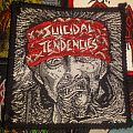 Suicidal Tendencies - Join the Army  Patch