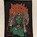 Metal Church - Patch - Metal Church - Fake Healer