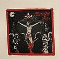 Mercyful Fate - Patch - Mercyful Fate - Nuns Have No Fun