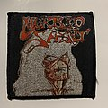 Morbid Saint - Patch - Morbid Saint - Spectrum Of Death