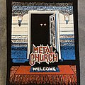 Metal Church - Patch - Metal Church - The Dark