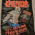 Kreator - Patch - Kreator - Extreme Aggression