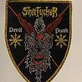 Shitfucker - Patch - Shitfucker - Devil Punk