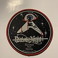 Diabolic Night - Patch - Diabolic Night - Beyond The Realm