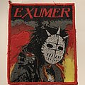 Exumer - Patch - Exumer - Possessed By Fire