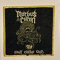 Morbus Chron - Patch - Morbus Chron - Creepy Creeping Creep