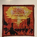 Nuclear Assault - Patch - Nuclear Assault - Game Over