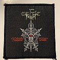 Celtic Frost - Patch - Celtic Frost - Morbid Tales