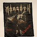 Morgoth - Patch - Morgoth - Cursed