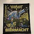 Wehrmacht - Patch - Wehrmacht - Biermacht