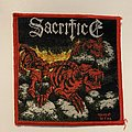 Sacrifice - Patch - Sacrifice - Torment in Fire