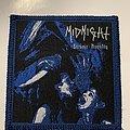 Midnight - Patch - Midnight - Satanic Royalty
