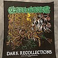 Carnage - Patch - Carnage - Dark Recollections
