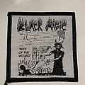 Black Magic - Patch - Black Magic - Rite Of The Wizard