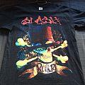 Slash - We're All Gonna Die Tour 2010 TShirt or Longsleeve