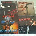 Exciter Vinyl Collection