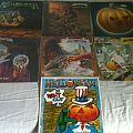 Helloween Vinyl Collection