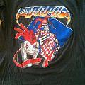 Atrophy - Socialized Hate Tour shirt 1988