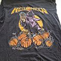 Helloween - Keeper of the Seven Keys Tour Shirt 1987