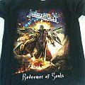 Judas Priest Tour shirt 2015