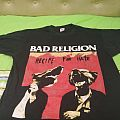 Bad Religion - Recipe For Hate Tour North America 1994 Shirt