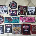 Hellish Crossfire - Patch - Patches!