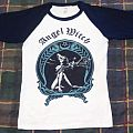 New Angel witch shirt!!!!