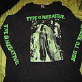 Type o negative slow TShirt or Longsleeve
