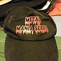 Metal fest - hat Other Collectable