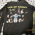 Life of agony  - lost at 22