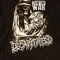 Decapitated - TShirt or Longsleeve - Decapitated - mother War