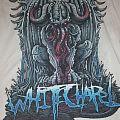 White Chapel - TShirt or Longsleeve - White Chapel Beast