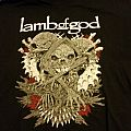 Lamb of God - 2016 TShirt or Longsleeve