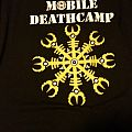 Mobile Death Camp - wrench TShirt or Longsleeve
