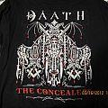 Daath - The Consealers TShirt or Longsleeve