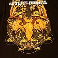 After The Burial - TShirt or Longsleeve - After the burial deer