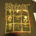 Slipknot - TShirt or Longsleeve - Slipknot faces 2