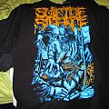 Suicide Silence - TShirt or Longsleeve - Suicide Silence dr.
